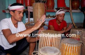 Bihu Photo by Times of Assam