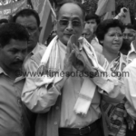 CPI leader Pramod Gogoi passed away
