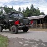 BTAD violence army