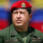Venezuelan President Chavez dies
