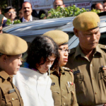 Irom Sharmila charged for attempting suicide
