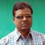Journalist Sai Reddy