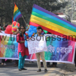Guwahati hosts NER's first Queer Pride March