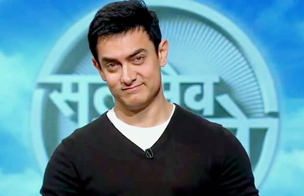Aamir Khan – Appeal to highlight AFSPA and Irom Sharmila in Satyamev Jayate  – TIMES OF ASSAM