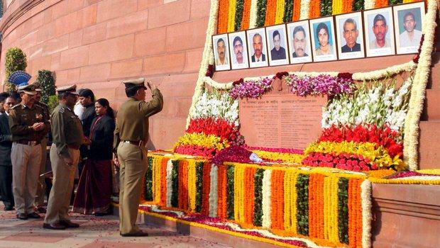 Indian Parliament Attack