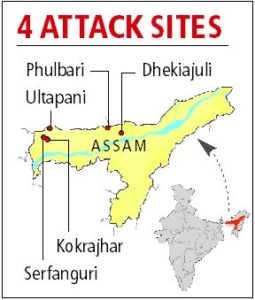 NDFB(S) killed over 50 in Assam