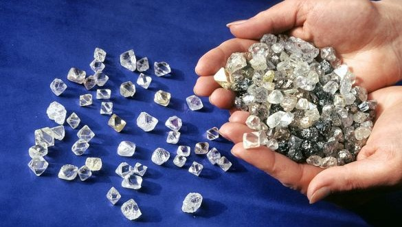 Image result for diamond smuggling india